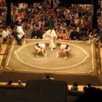 相撲と川越の関係